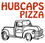 Hubcaps Pizza