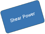 Shear Power